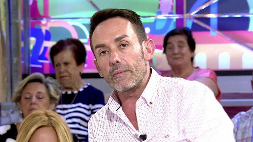 """Jesús Manuel estalla contra Carmen Borrego: """"Quién me confirma que la casa de tu madre estaba vendida fuiste tú"""""""