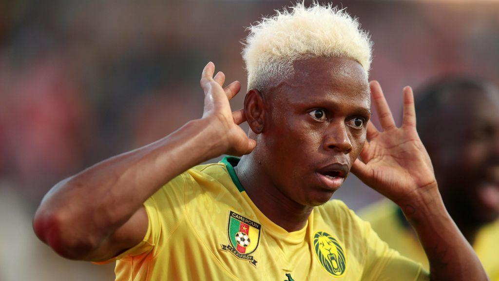 Un jugador camerunés pide perdón por celebrar su fichaje por el Dinamo Moscú subiendo un vídeo sexual explícito a sus redes