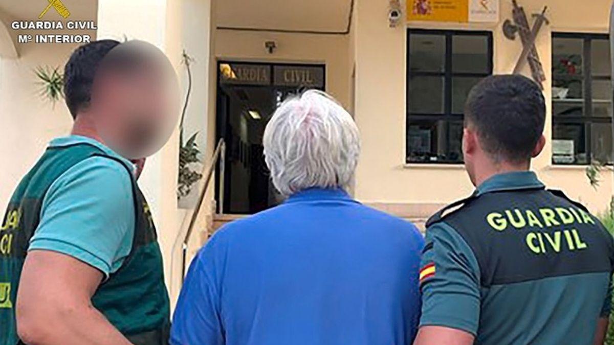 La Guardia Civil detiene en Alicante al principal artífice de la mayor estafa alimentaria de Europa