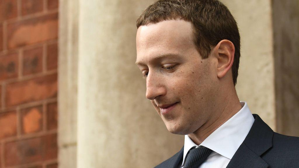 Facebook podría pagar 200 euros a todos sus usuarios españoles por usar sus datos