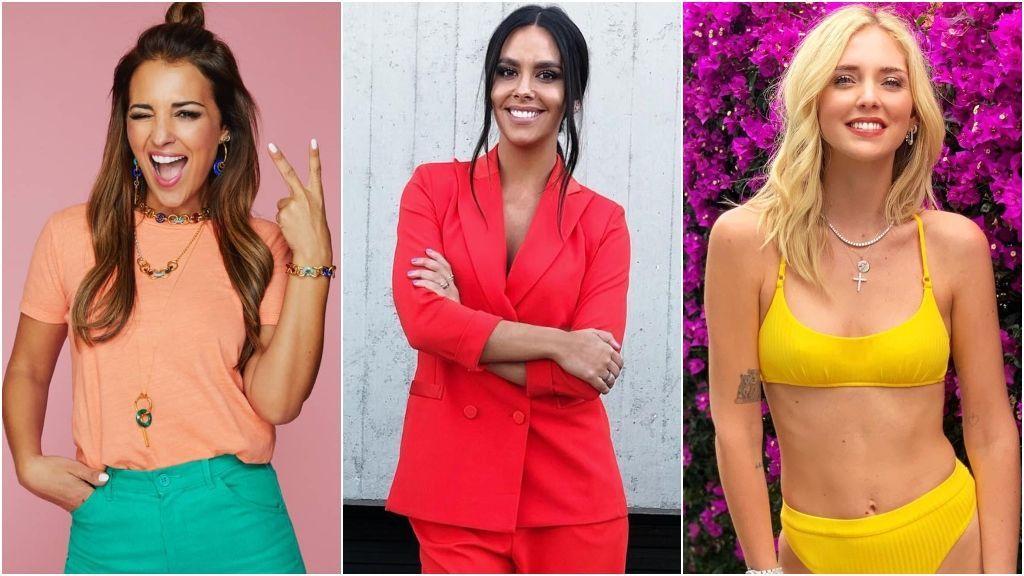 Test: el color de ropa que más te favorece según tu forma de ser