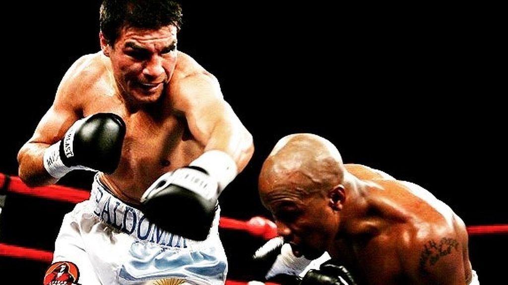 18 años de prisión para el excampeón mundial de boxeo que abusó sexualmente de su hija menor de edad