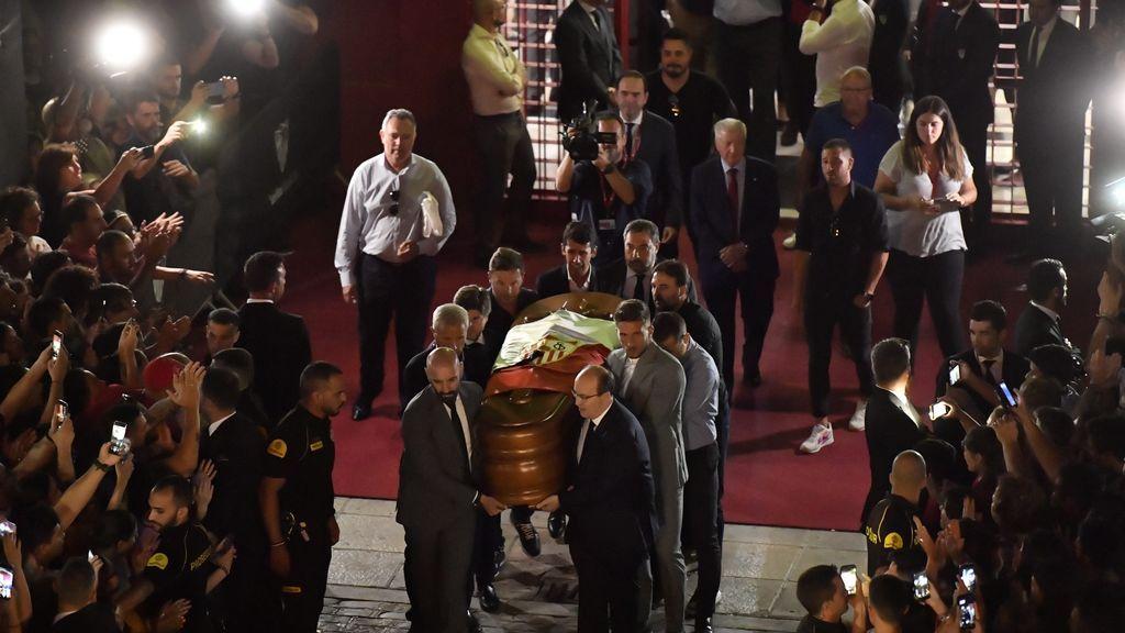 Se cumple dos meses de la muerte de José Antonio Reyes con dudas sobre el accidente e incógnitas por resolver