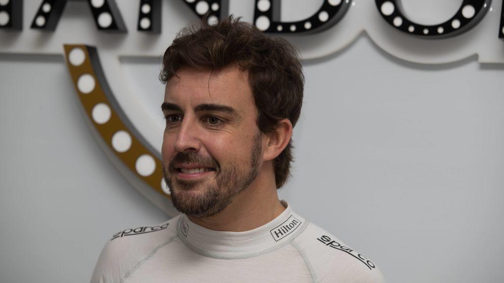 Fernando Alonso podría volver ya a la Fórmula 1: un equipo le abre las puertas a su regreso inminente