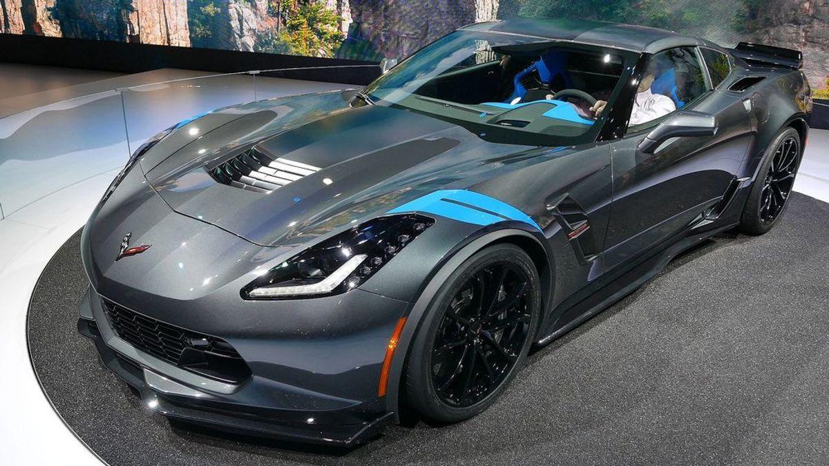 Los coches de lujo más exclusivos: del millón de euros para arriba