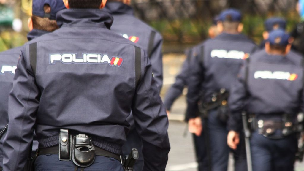 Un hombre, detenido por abusar de las nietas de su pareja durante tres años en Palma