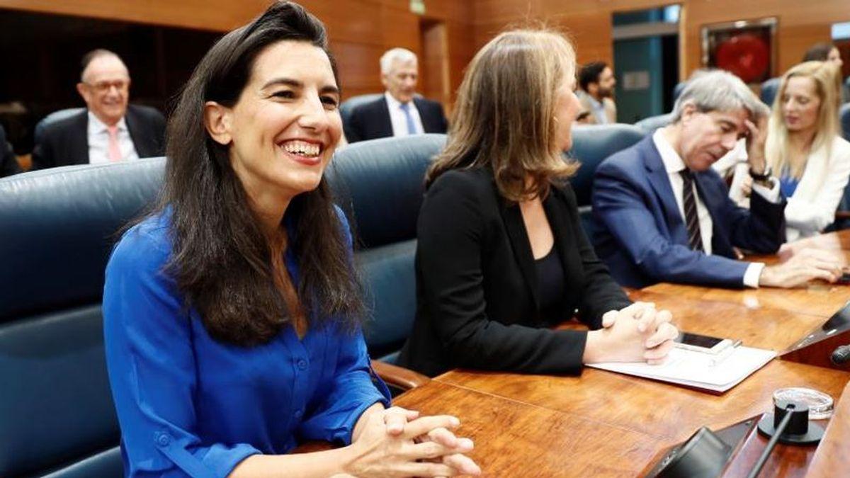 Vox renuncia a sus líneas rojas y desbloquea el acuerdo de Gobierno en Madrid