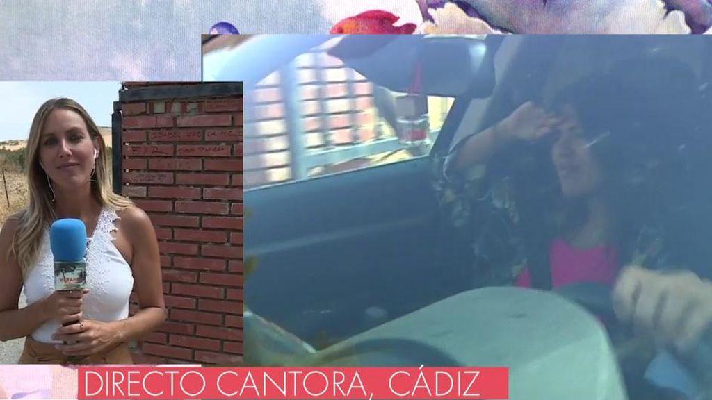 Isa Pantoja y Asraf podrían haber abandonado Cantora ante la posible llegada de Omar