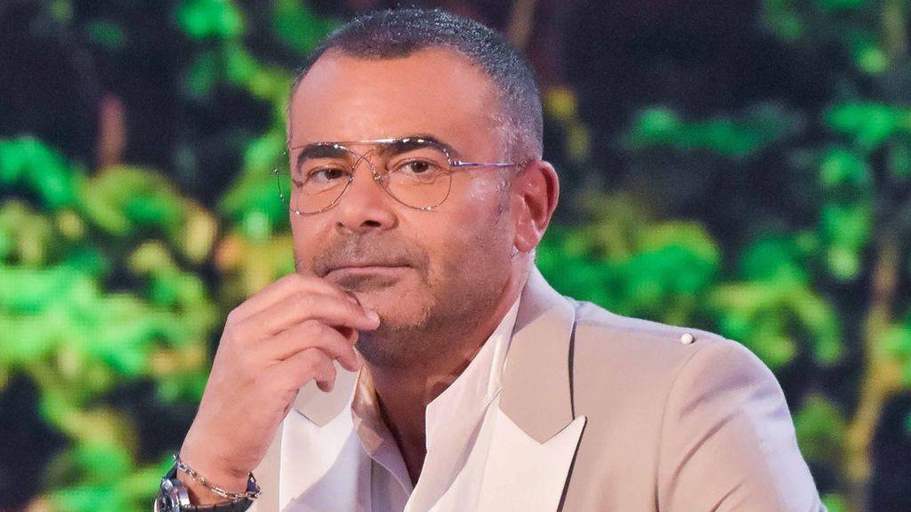 """Jorge Javier Vázquez: """"Me cuesta aceptarlo, ha venido de sopetón"""""""