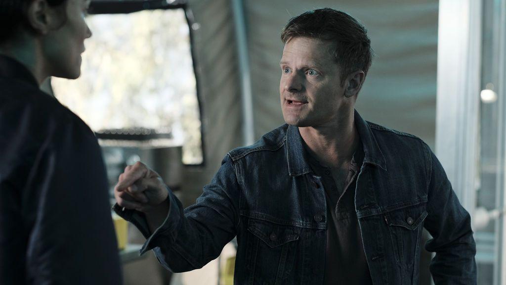 Reece y Jude lucharán por sus hijos, en los nuevos episodios de 'The Crossing (La travesía)'