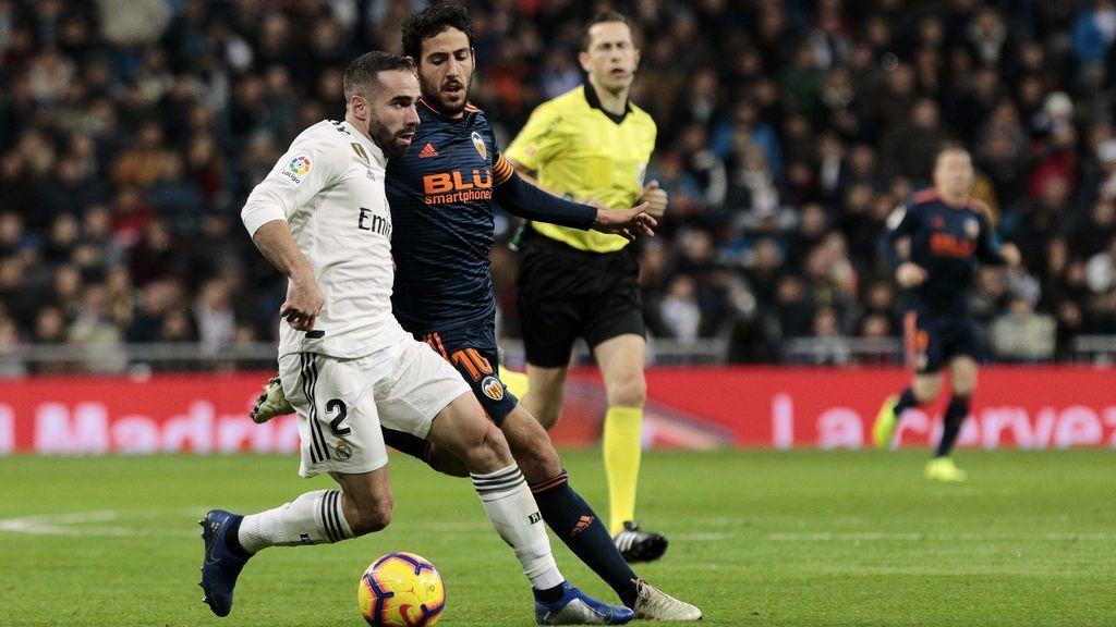 Los futbolistas que fueron sancionados en la última jornada de la temporada pasada no tendrán que cumplir la sanción