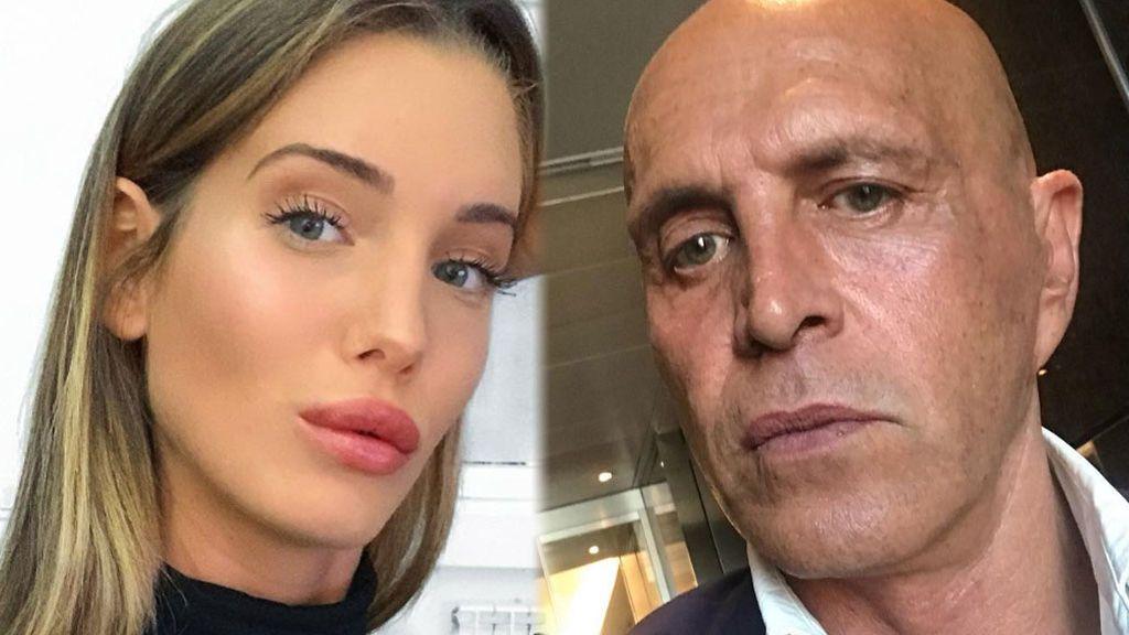 """Kiko Matamoros responde a las palabras de su novia Marta López: """"Los problemas son oportunidades para dar lo mejor de nosotros"""""""