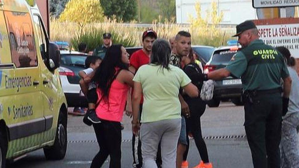 Fallece una mujer de 29 años en León por herida de arma de fuego