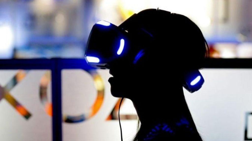 La realidad virtual puede ayudar a resolver problemas personales