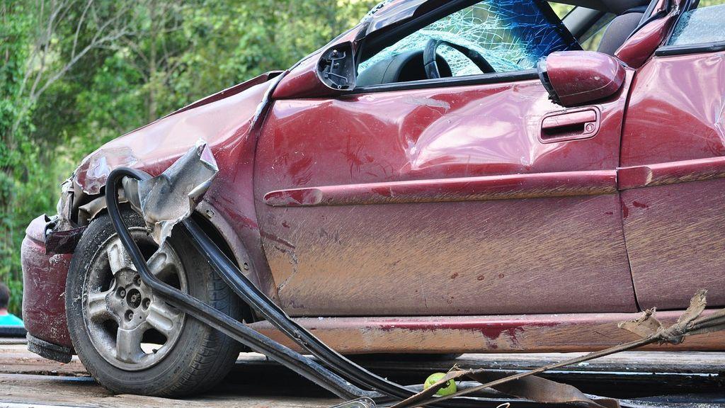 Momentos de terror en plena ola de calor: una mujer pasa seis días atrapada en su vehículo tras sufrir un accidente