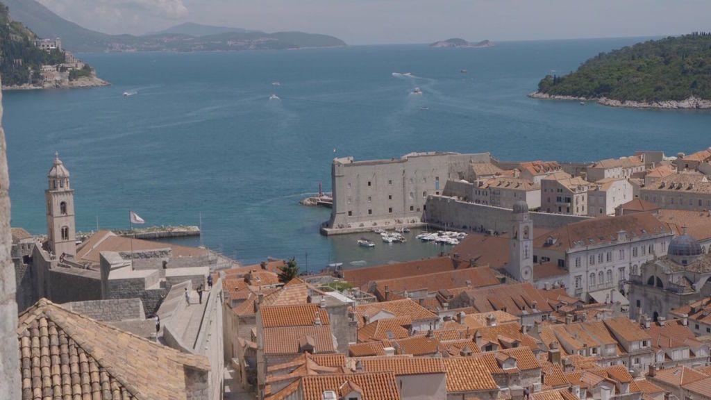 'Viajeros Cuatro' se traslada a Croacia, capital de los Siete Reinos
