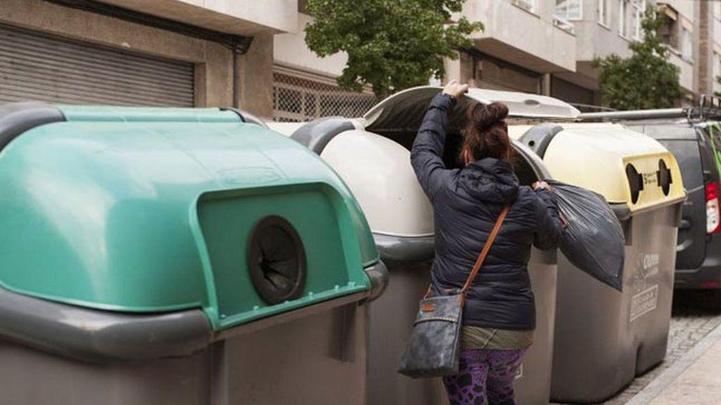 El bebé encontrado en un contenedor de Gijón había nacido vivo, según la autopsia