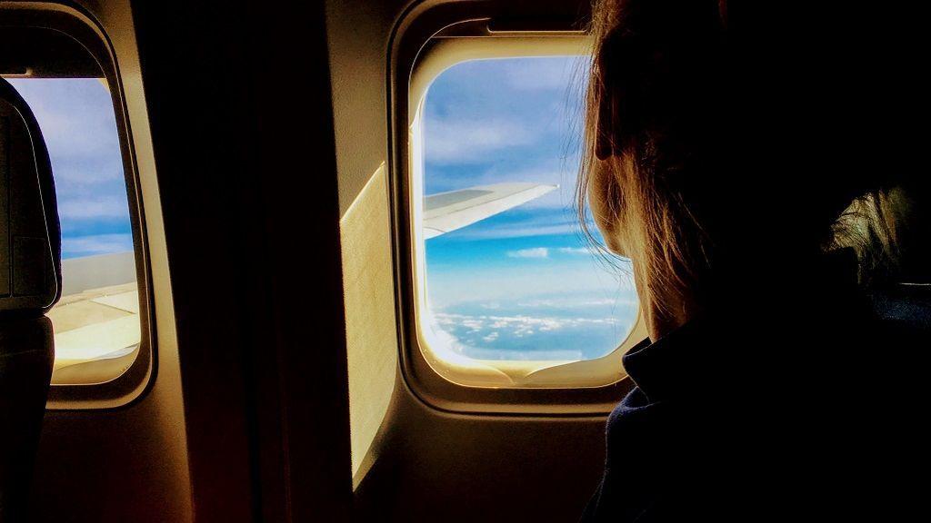 Tengo fobia a volar pero me voy de vacaciones fuer