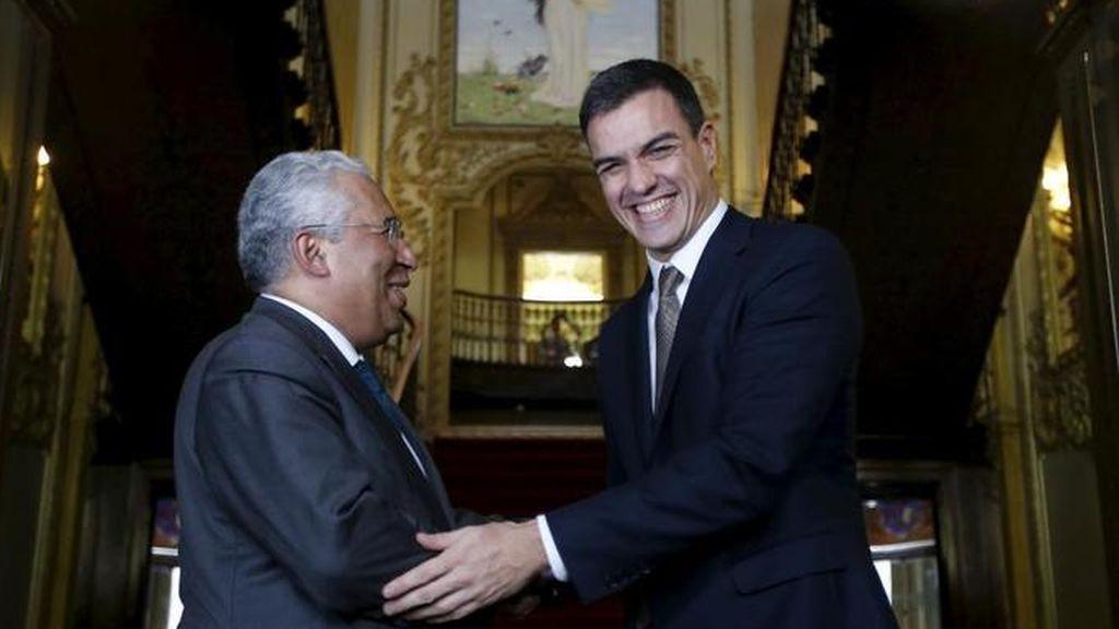 """¿Qué es el """"gobierno a la portuguesa"""" que propone Pedro Sánchez?"""