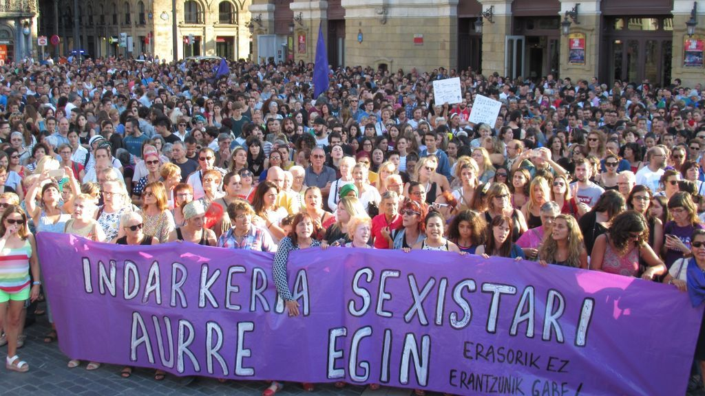 "Ertzaintza insiste en que no se acepten citas ""extrañas"", ni ""a ciegas"" para evitar agresiones sexistas"