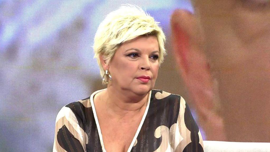 Terelu y Sandra Barneda responden a Kiko Hernández tras acusar al programa de manipular información