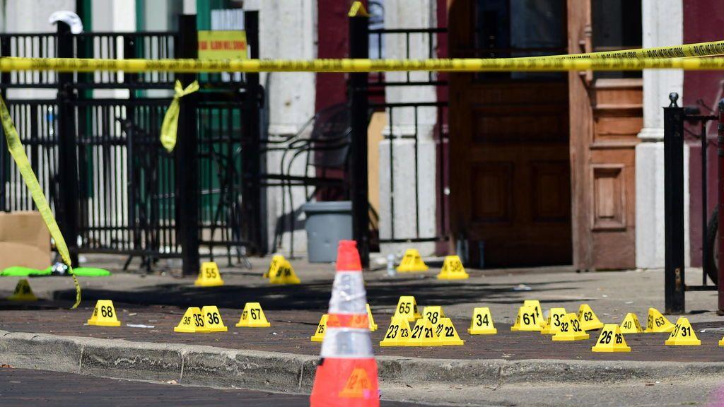 Encuentran muertos a tiros a la hermana del presunto autor del ataque de Ohio y a su novio