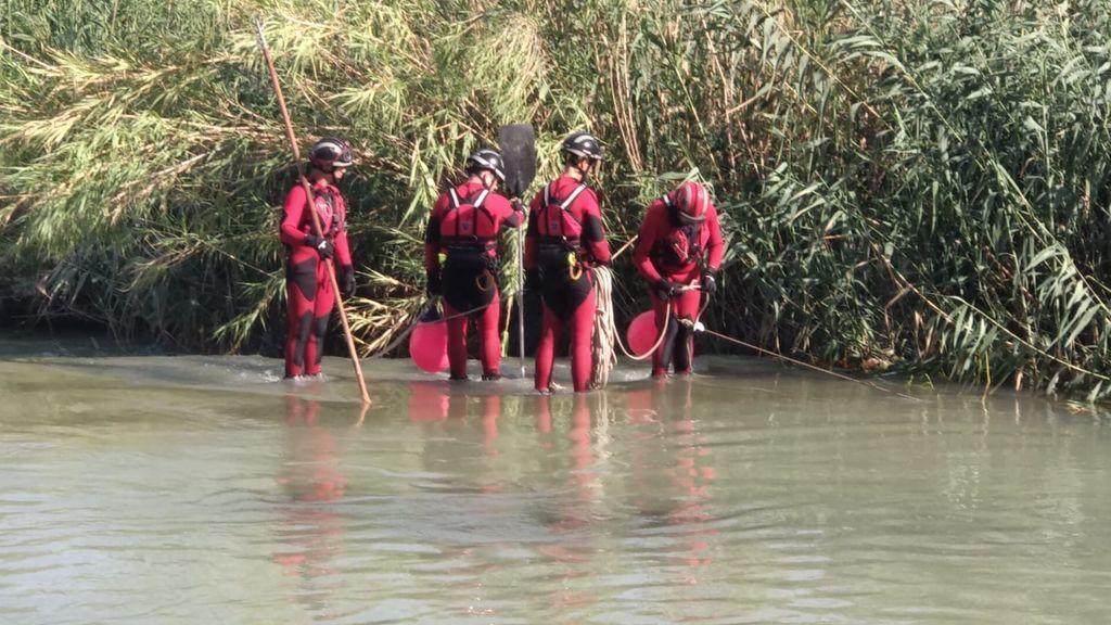 Encuentran el cadáver del desaparecido en el río Segura a su paso por Calasparra