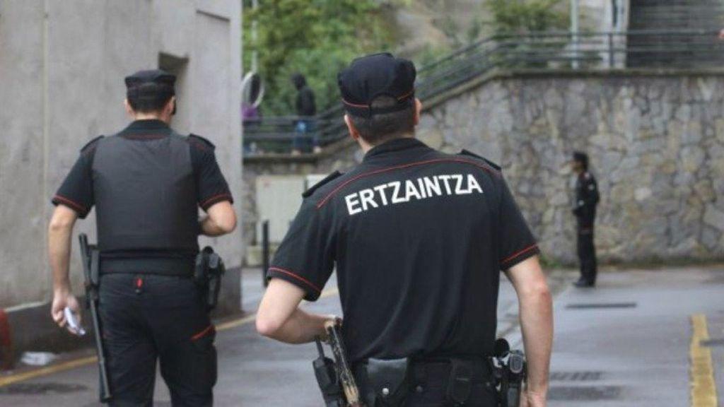 La Ertzaintza investiga un intento de agresión sexual en Vitoria