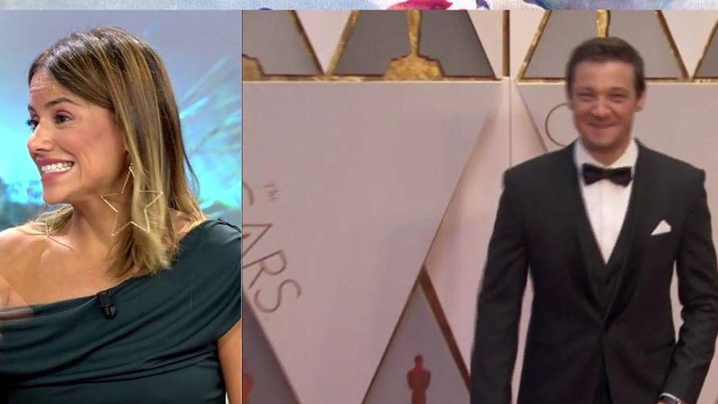 Mónica Hoyos tonteó con un actor de Hollywood