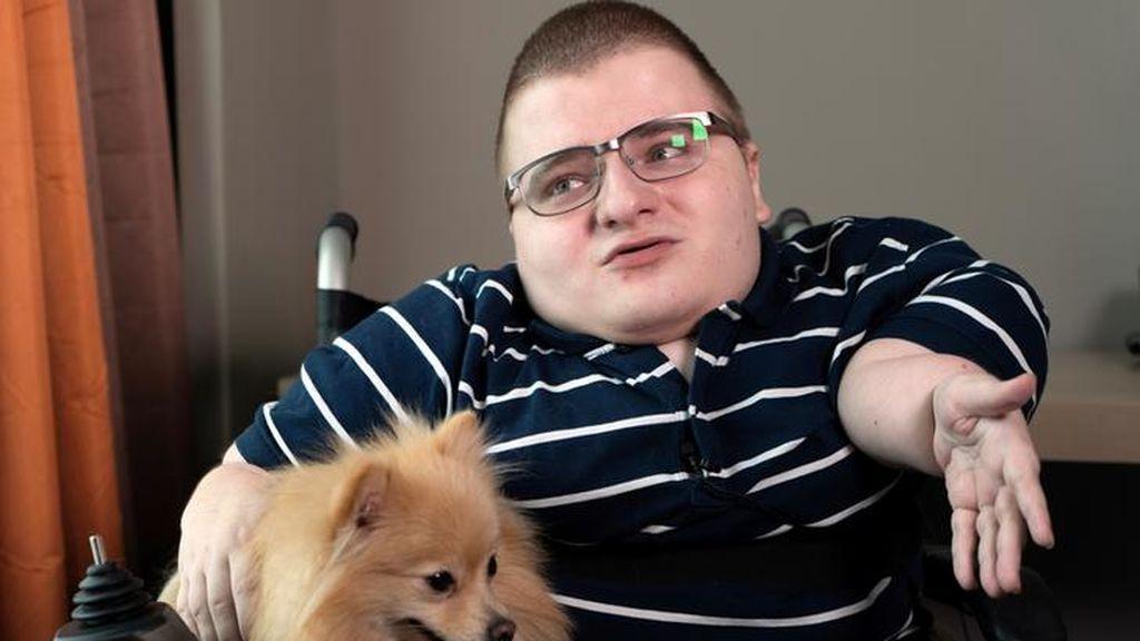 """Fredrick Brennan, creador de 8chan, web utilizada por el asesino de El Paso: """"Me gustaría dar marcha atrás"""""""
