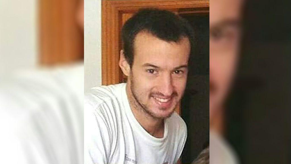 Un año sin noticias de Alberto, el joven desaparecido en Casas Nuevas (Murcia)