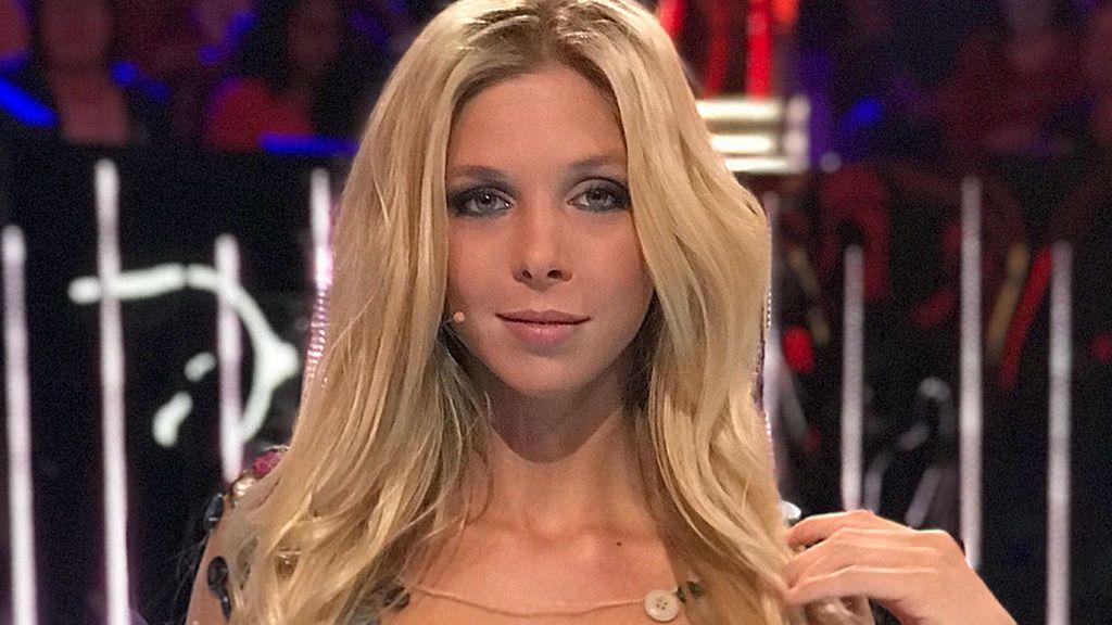 Romina Malaspina 'Supervivientes', irreconocible tras las cirugías