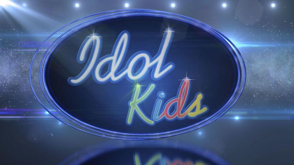 ¡Apúntate al casting de 'Idol Kids'!
