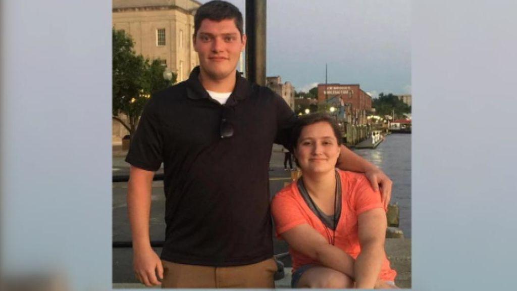 El atacante de Ohio hizo dos listas con la gente que quería matar y las chicas que quería violar