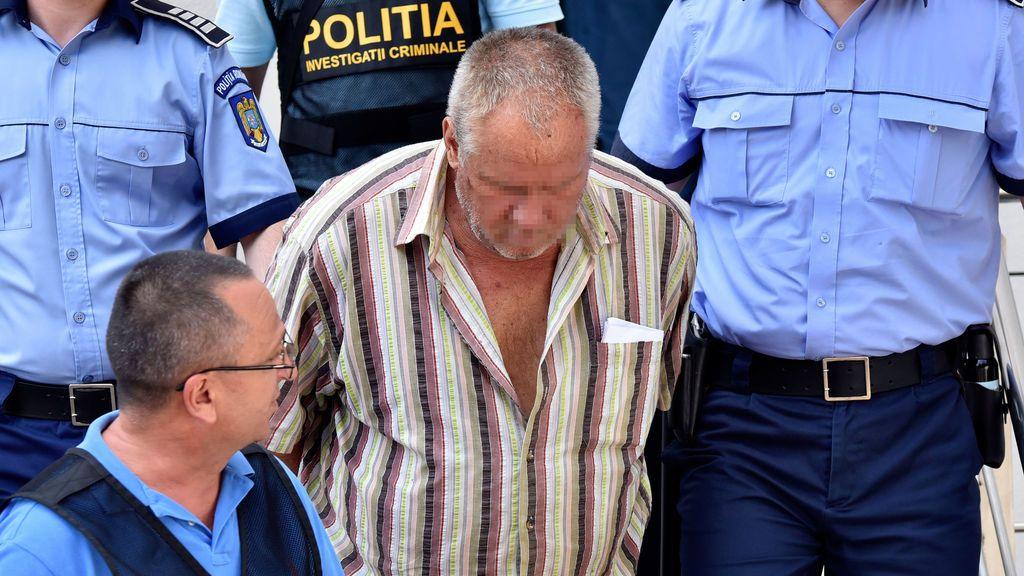 Encuentran el cadáver de otra joven de 18 años en la casa del asesino de la menor de 15 en Rumanía