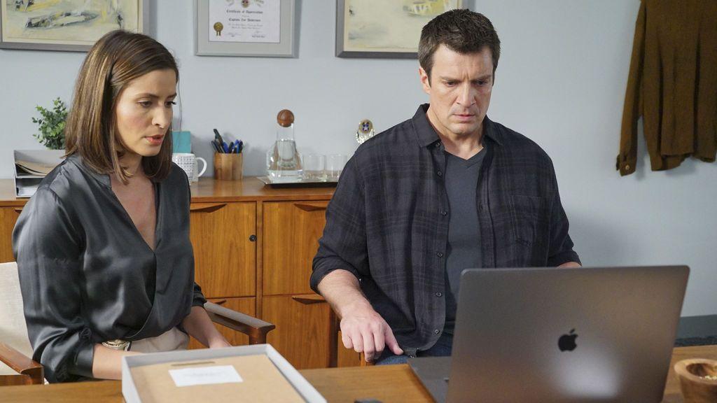 Nolan se enfrenta a una investigación policial, en los nuevos episodios de 'The Rookie'
