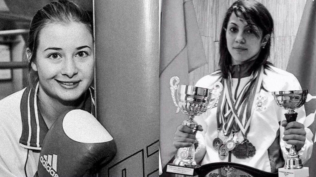 Fallecen la campeona y subcampeona mundiales de kickboxing tras ahogarse en una playa de Crimea