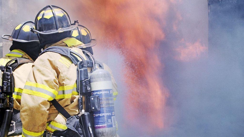 Muere una mujer debido a un incendio registrado en su vivienda en Arteixo (La Coruña)