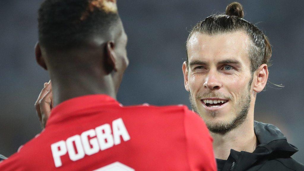 El Real Madrid pendiente de una oferta por Isco, James o Bale para poder cerrar el fichaje de Pogba