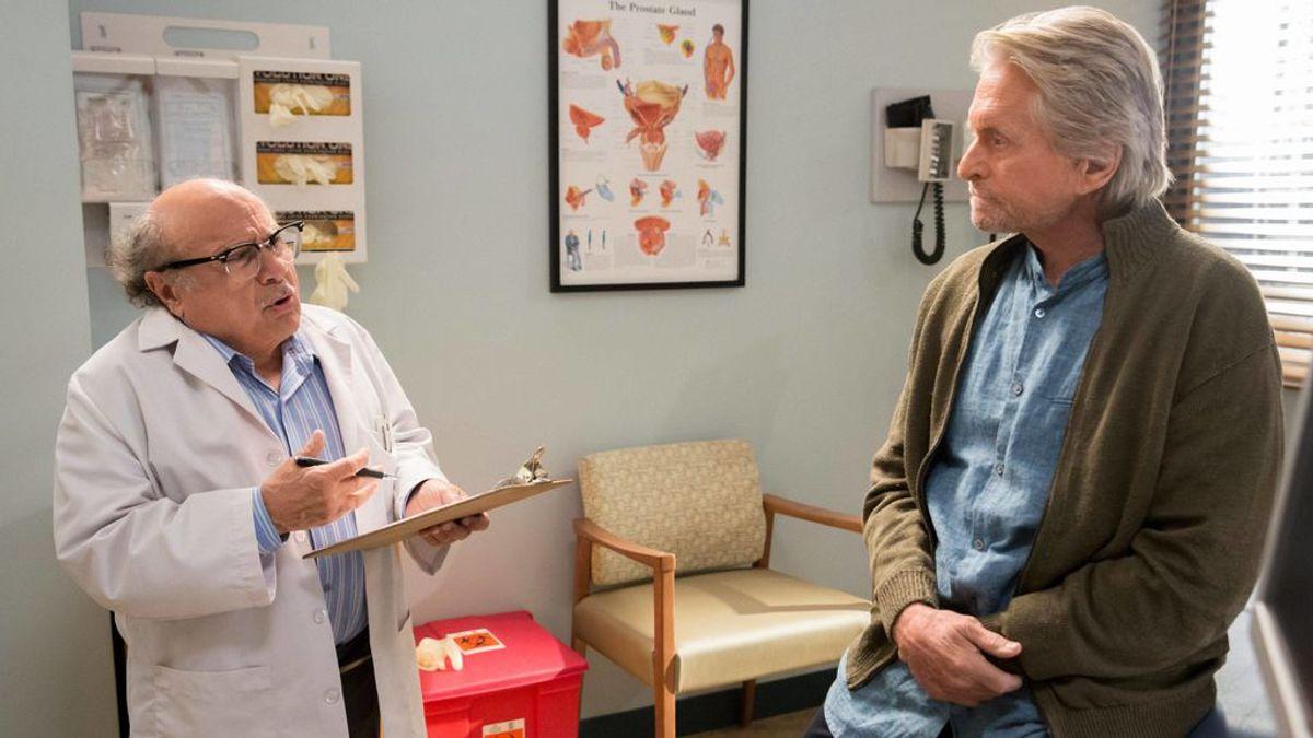 Adiós al tacto rectal: prueban una máquina para estudiar la próstata de forma no invasiva