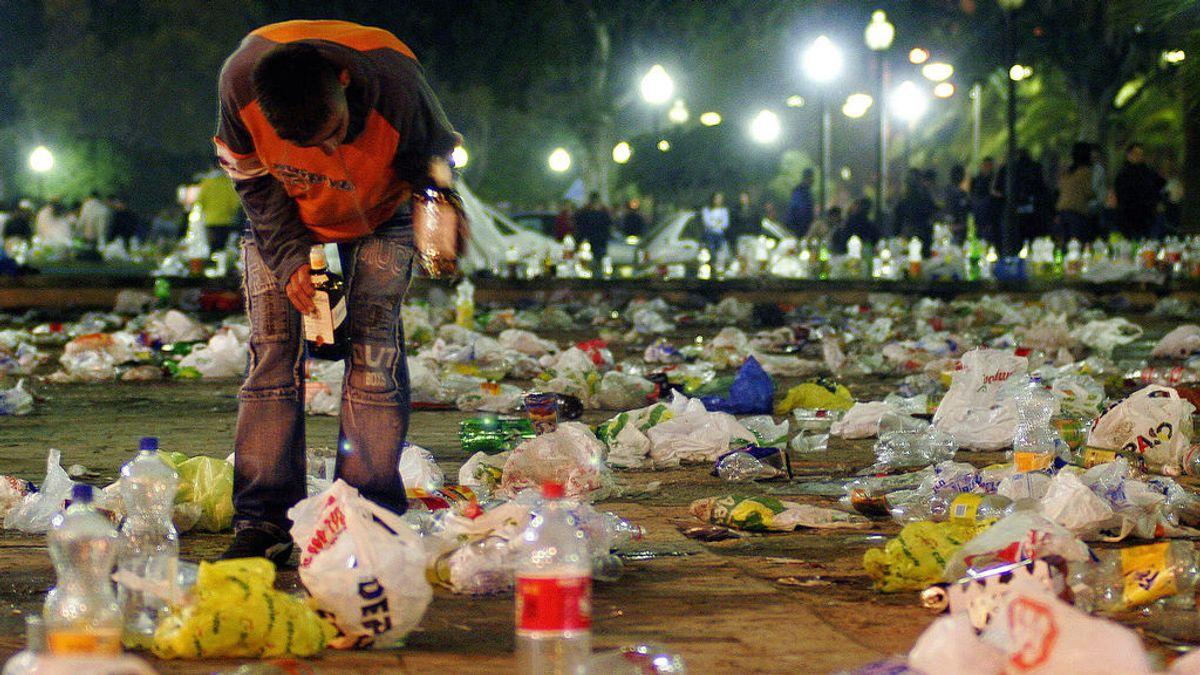 Motril endurece su guerra contra el botellón con multas de hasta 24.000 euros