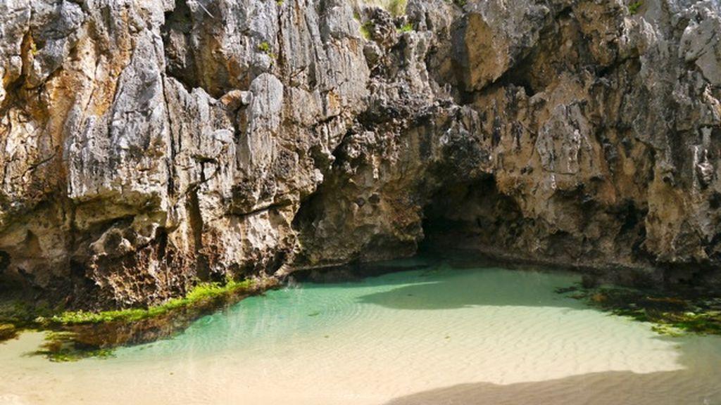 Playa de Cobijera