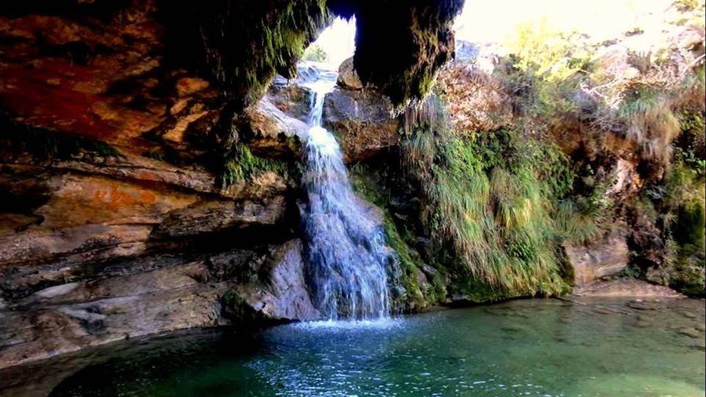 Ruta de las siete cascadas