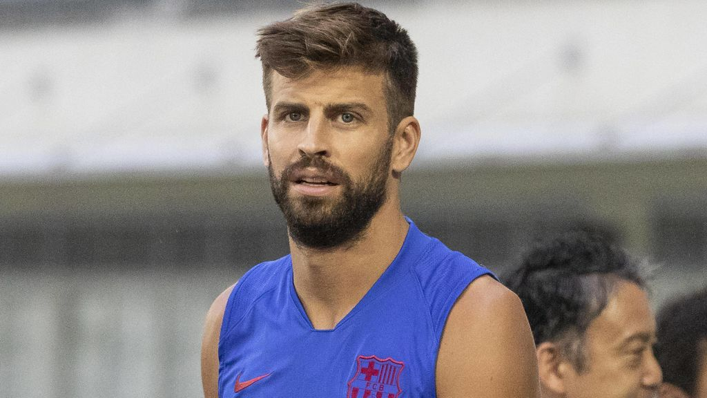 """Piqué y su dardo al Real Madrid: """"No nos gusta jugar a la ruleta rusa"""""""