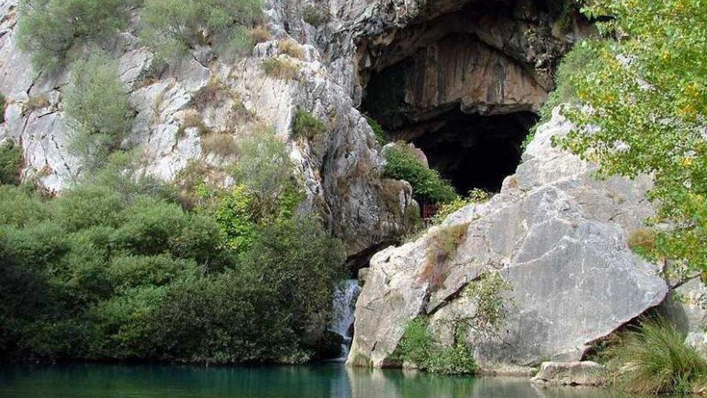 Cueva de Gato
