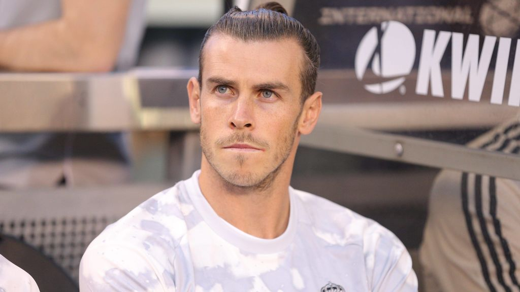 Zidane vuelve a dejar fuera de la convocatoria a Bale, James y Mariano para jugar ante el Salzburgo