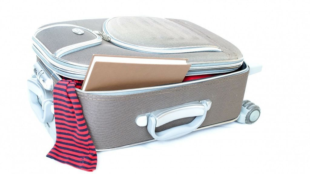 Trucos para hacer la maleta perfecta este verano