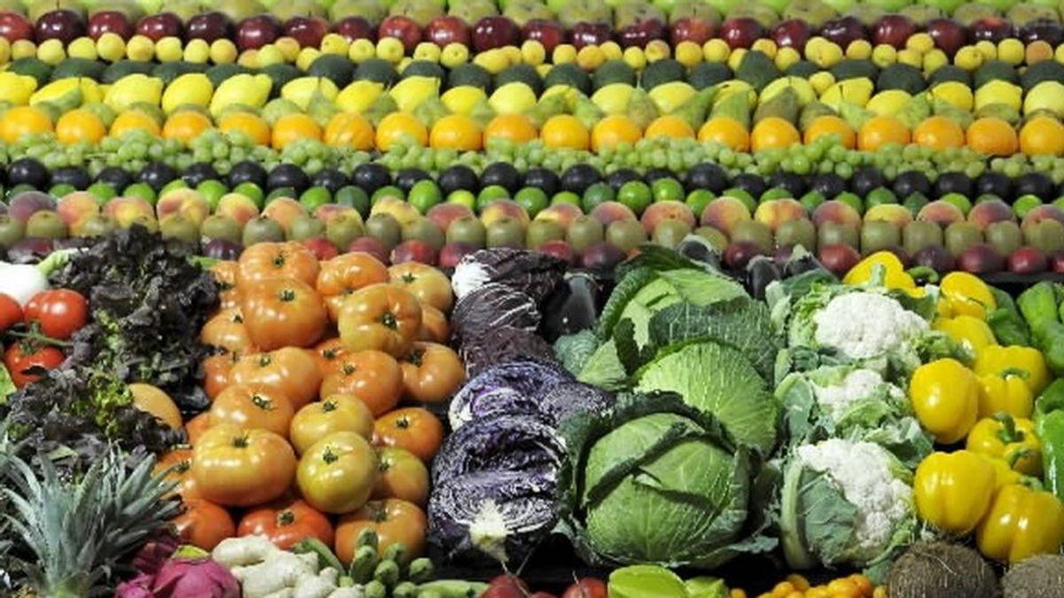 Vota en la encuesta: Cambiarías tu dieta para luchar contra el cambio climático