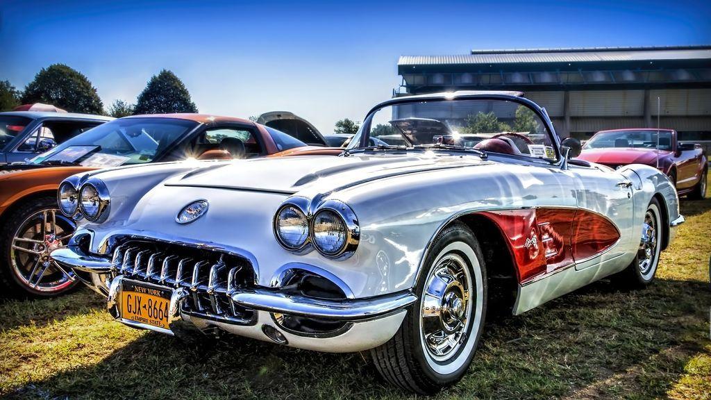 Pros y contras de invertir en un coche clásico: te ayudamos a decidirte
