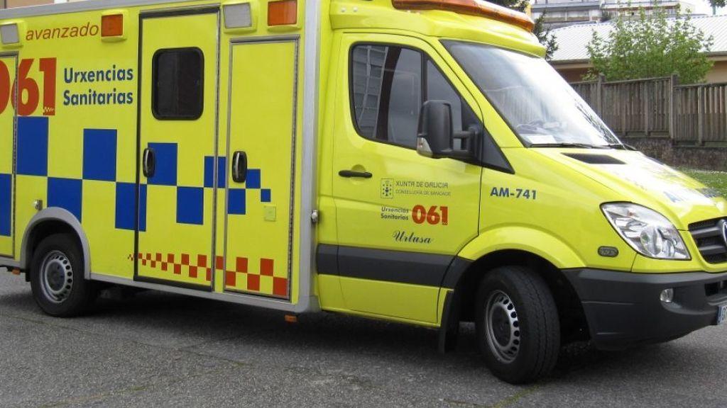 Un hombre muere tras sufrir un golpe de calor mientras que trabajaba Campo Lameiro (Pontevedra)